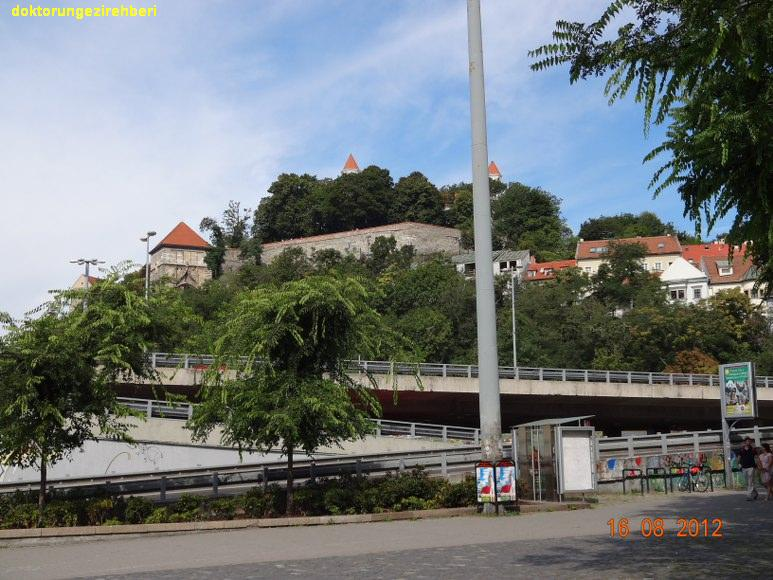 Bratislavský hrad (1)