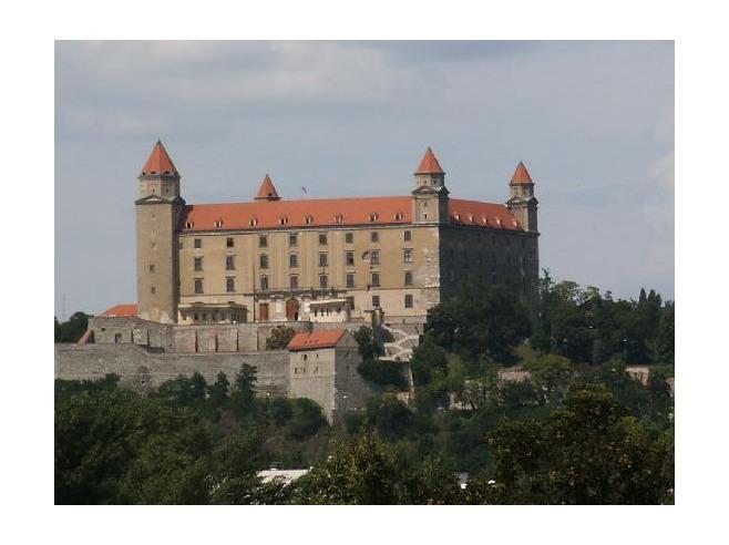 Bratislavský hrad (2)
