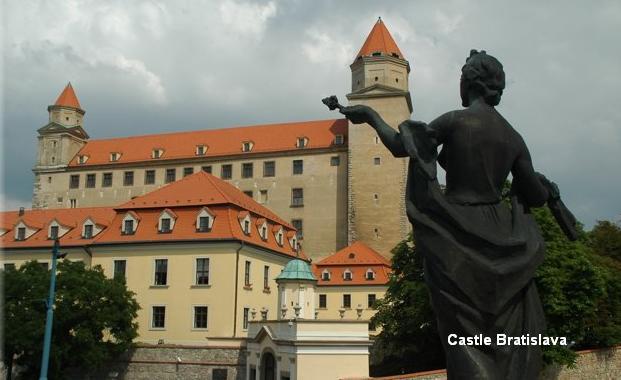 Bratislavský hrad (5)