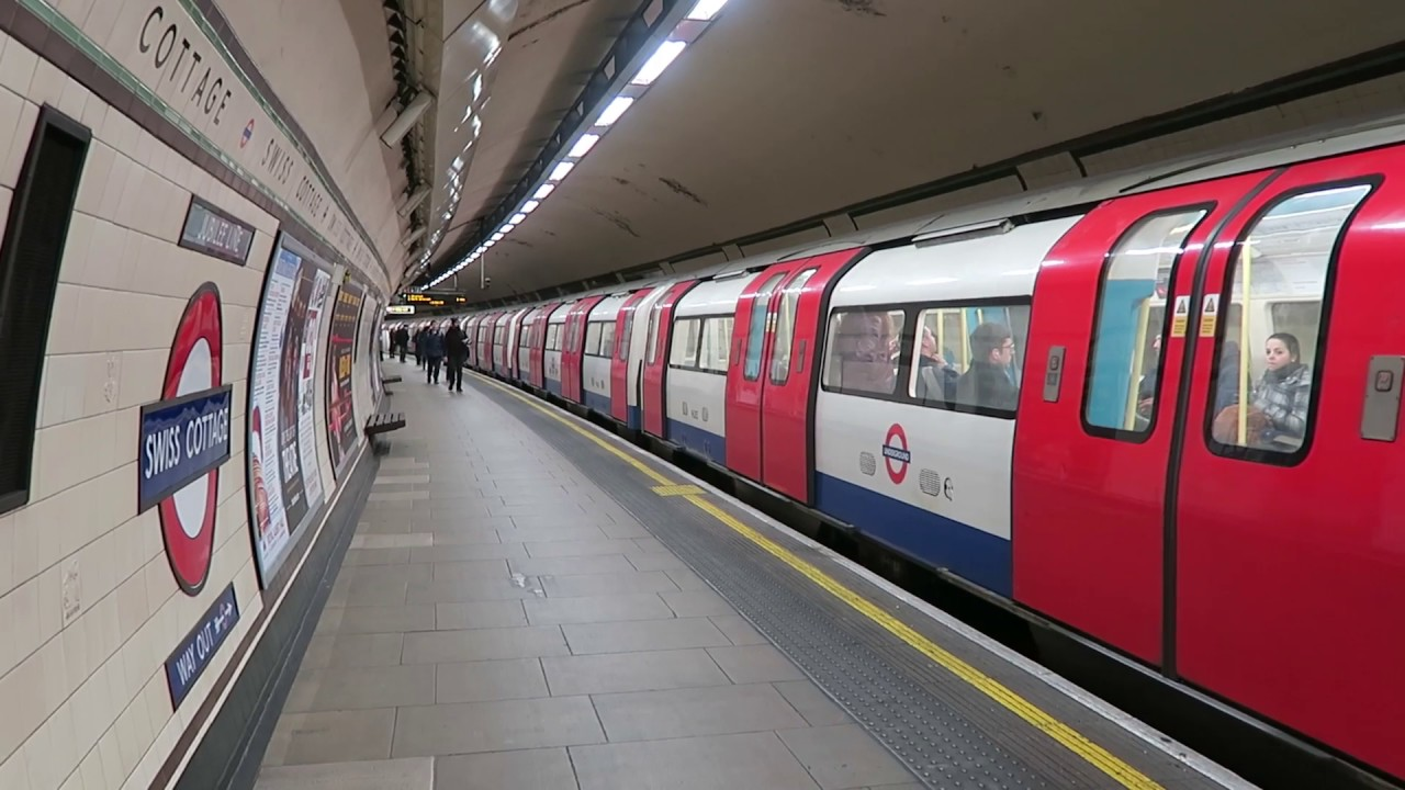 metro-london
