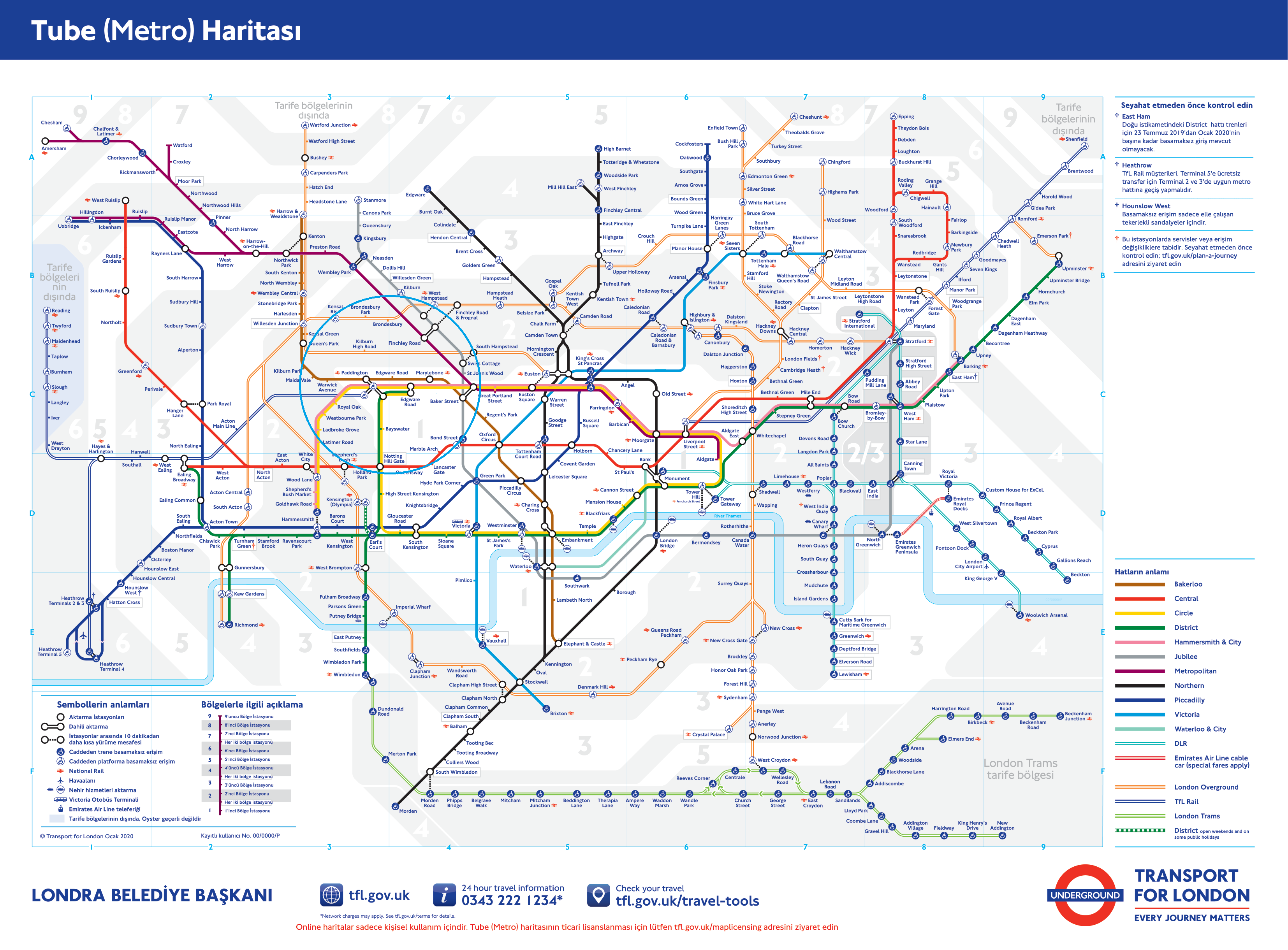marylebone-paddington transportmap2